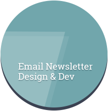 Email Design Development and Deployment